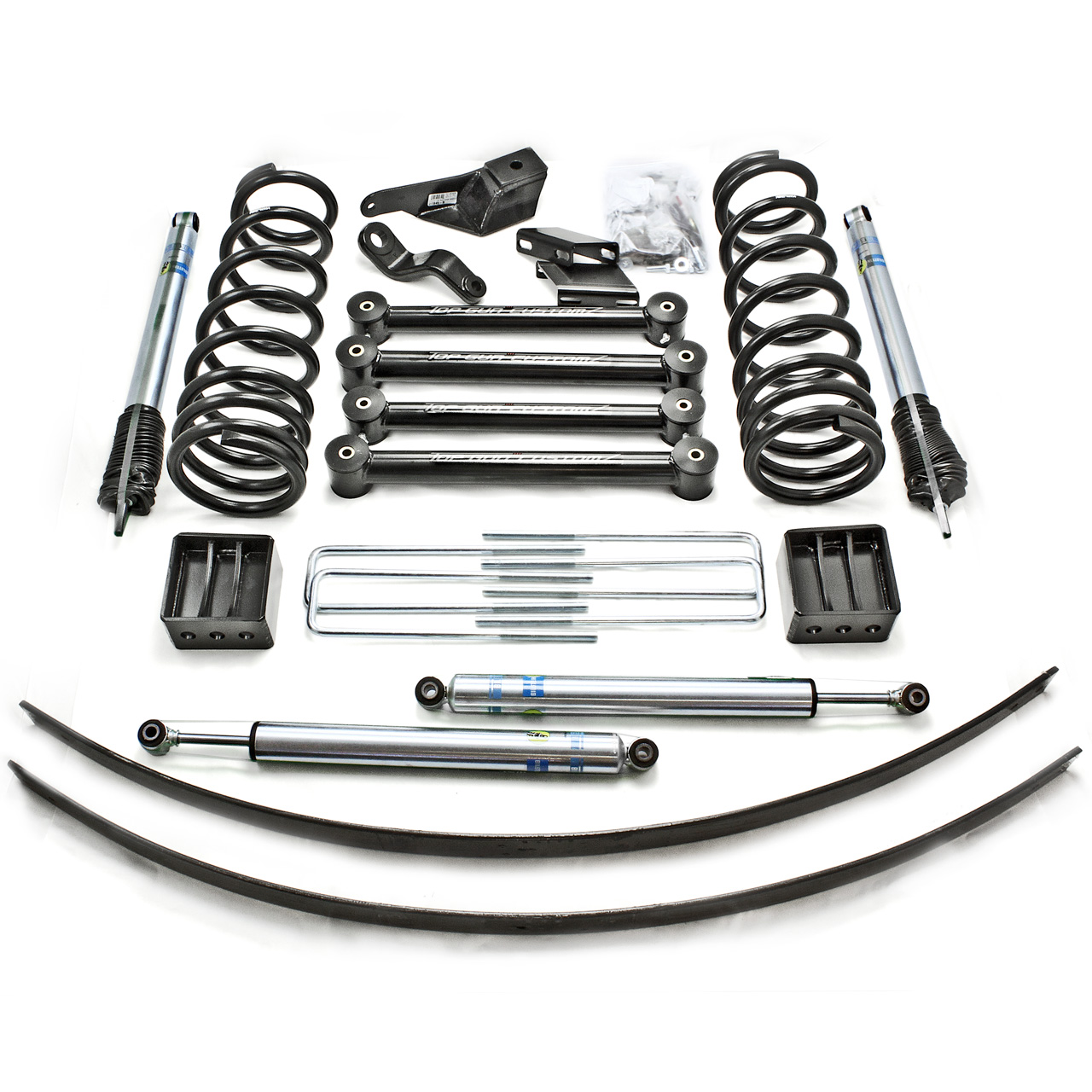 Dodge Lift Kit For 2002 Dodge Ram 3500 Truck Lift Kits