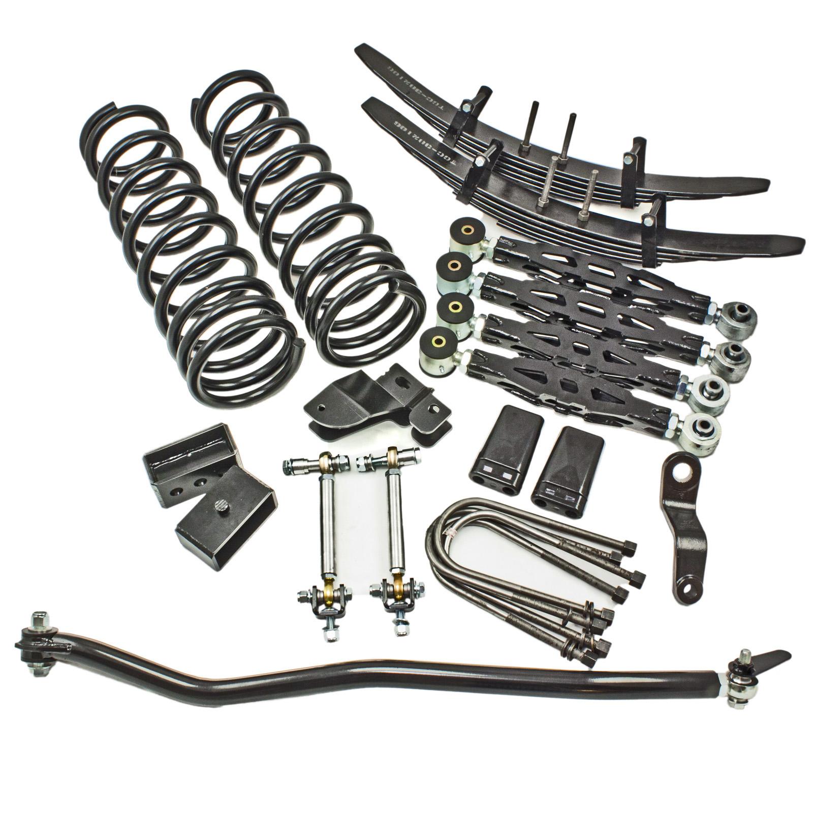 Dodge Lift Kit For 2010 Dodge Ram 2500 Truck Lift Kits