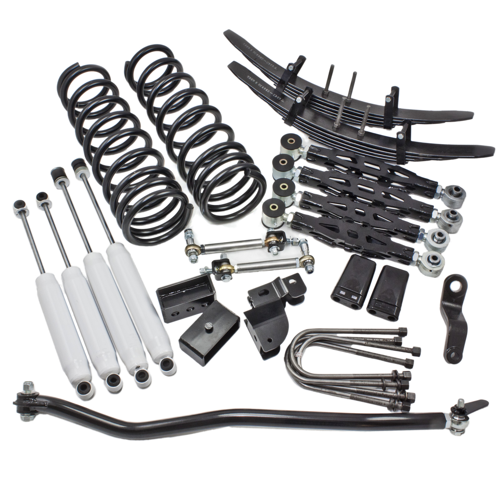 Dodge Lift Kit For 2010 Dodge Ram 3500 Truck Lift Kits